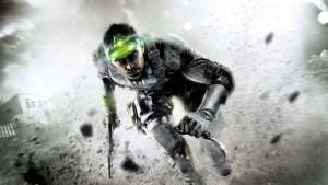 next Splinter Cell game