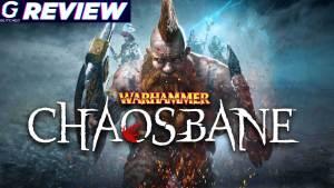 Warhammer: Chaosbane Review