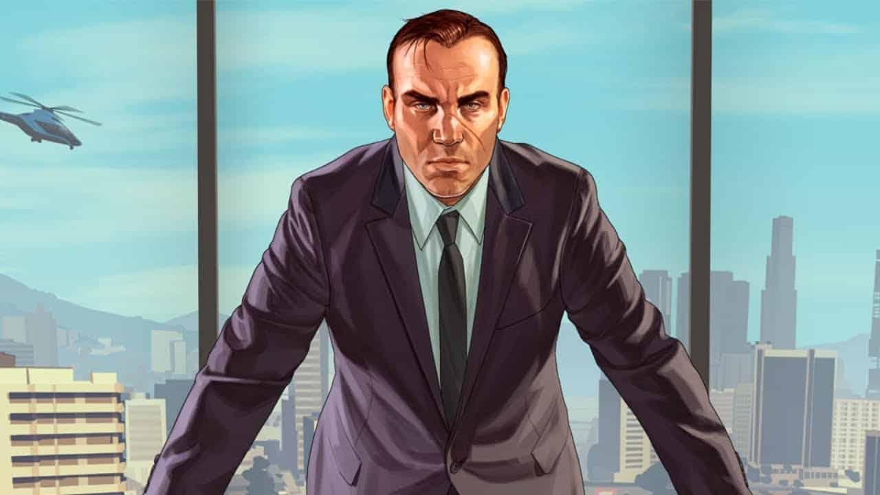 Grand Theft Auto V Free Games
