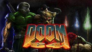 Doom 64 Bethesda DOOM Eternal Nintendo 64