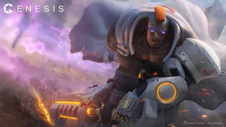 Genesis PS4