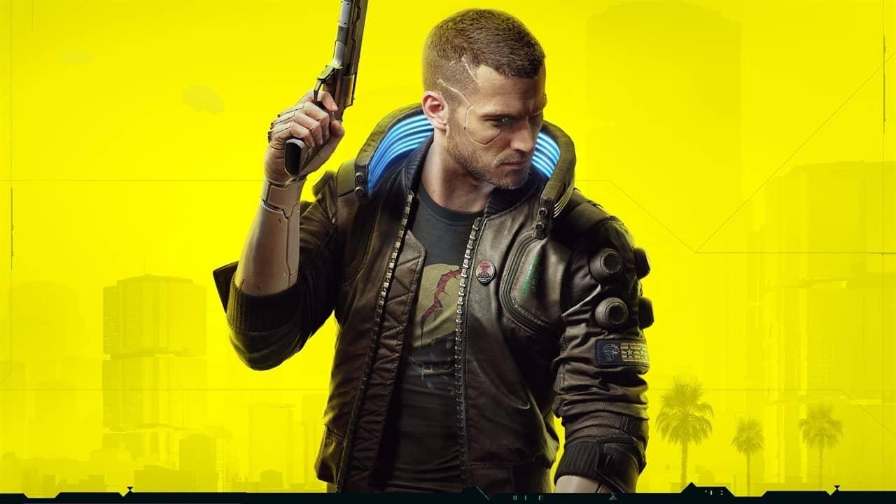 Cyberpunk 2077 CD Projekt Red PS4 PS5 Xbox One Xbox Series X next-gen Night City Wire Stream