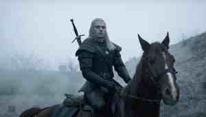 The Witcher Release Date netflix Henry Cavill Geralt of Rivia