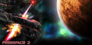 free game GOG freespace 2 free game from gog