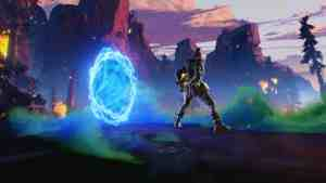 Apex Legends voidwalker respawn