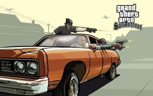 GTA: San Andreas free Rockstar Games Launcher Grand Theft Auto
