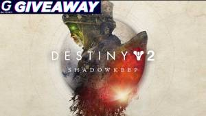 Destiny 2: Shadowkeep Deluxe Editions