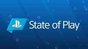 New State of Play PS4 Sony PlayStation The Last of us Part II