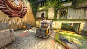 CS: GO Cache rework Valve FMPONE