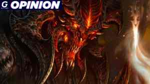 Diablo 4 Diablo franchise Blizzard Entertainment BlizzCon 2019 Diablo 4 Lillith