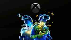 Xbox PlayStation VR