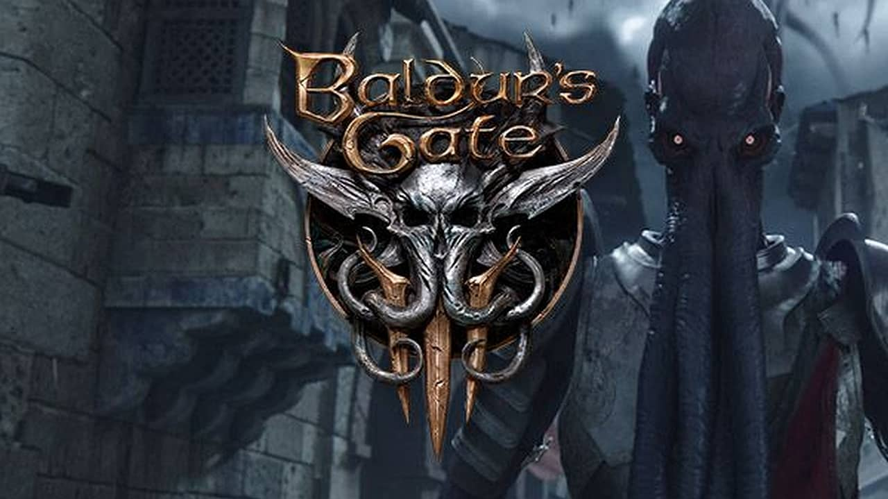 Baldur's Gate 3 Gameplay Larian Studios