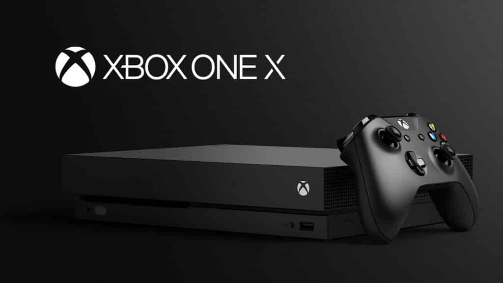 Xbox One X South Africa Sale