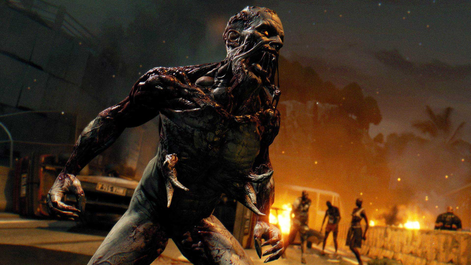 Dying Light Techland 5th Anniversary
