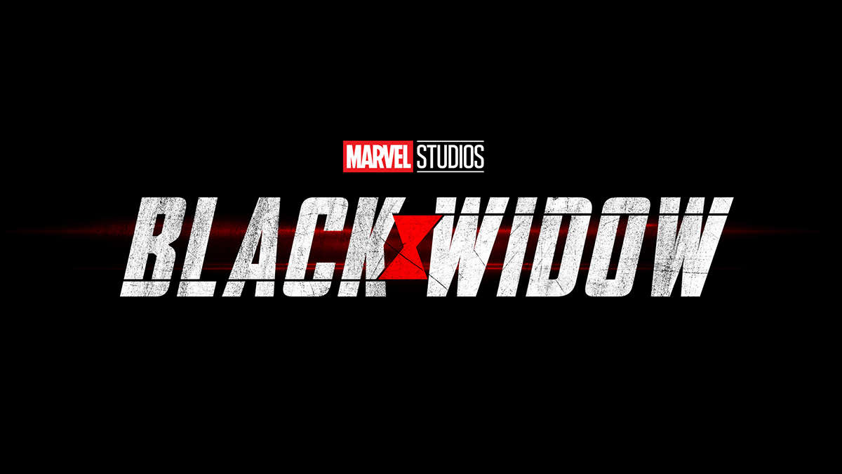 Black Widow Disney Marvel