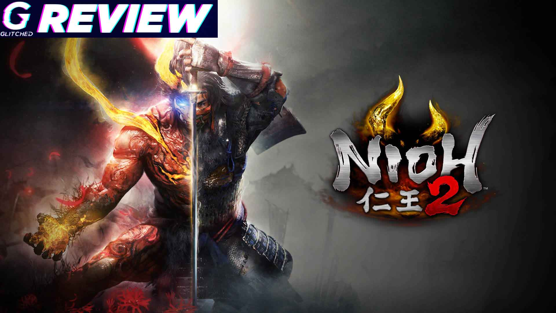 Nioh 2 Review Team Ninja PS4