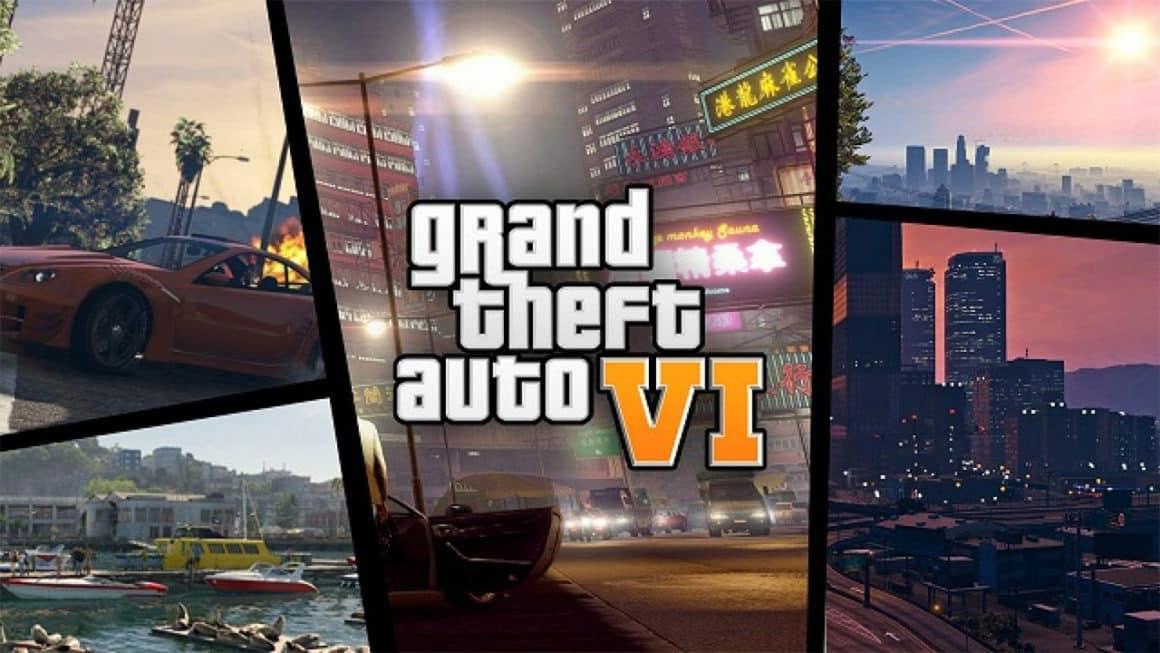 GTA VI Rockstar Grand Theft Auto VI