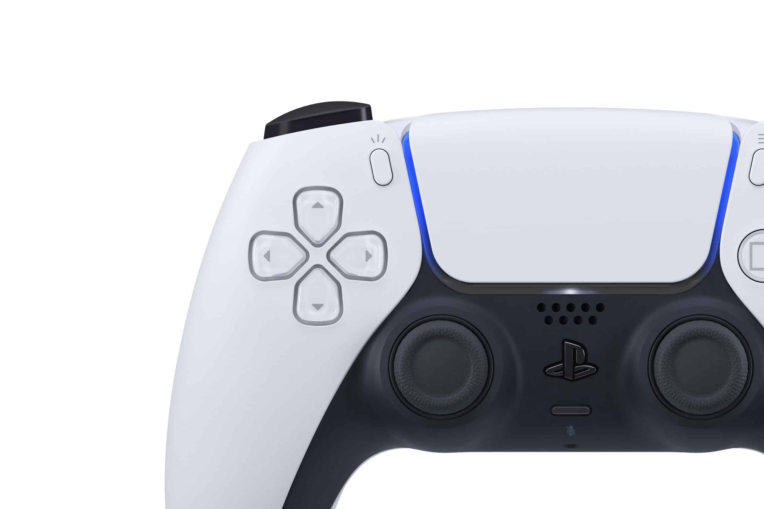 PS5 PlayStation 5 Release Date DualSense Controller Next-Gen EA Games