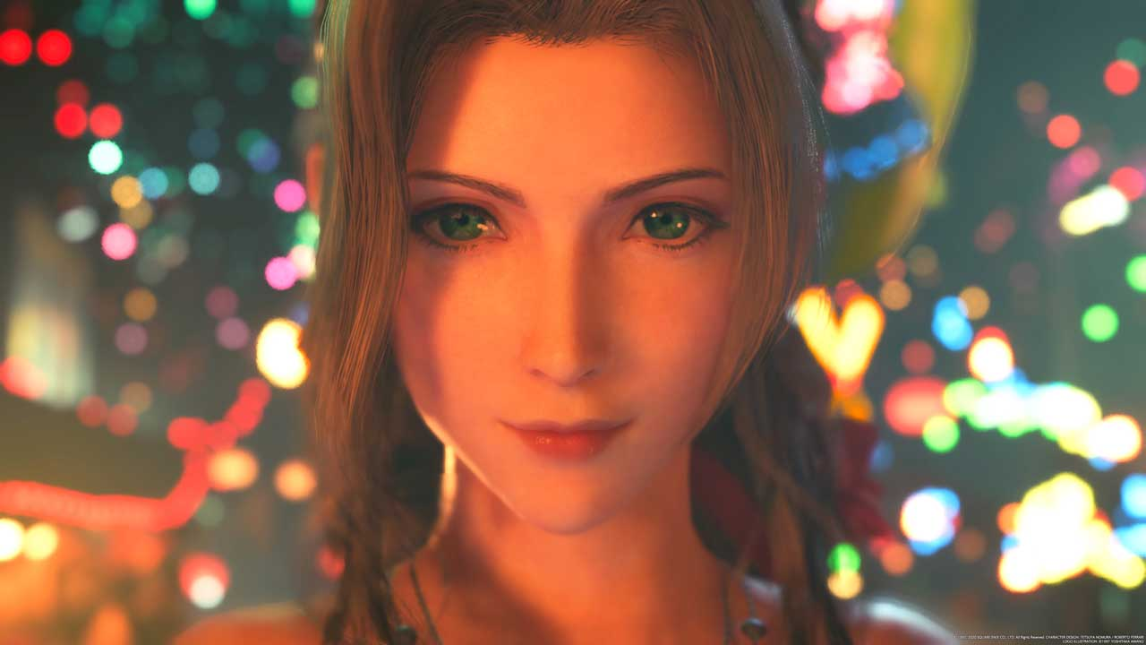 Final Fantasy 7 Remake Part 2 Development Affected by COVID-19 - GLITCHED