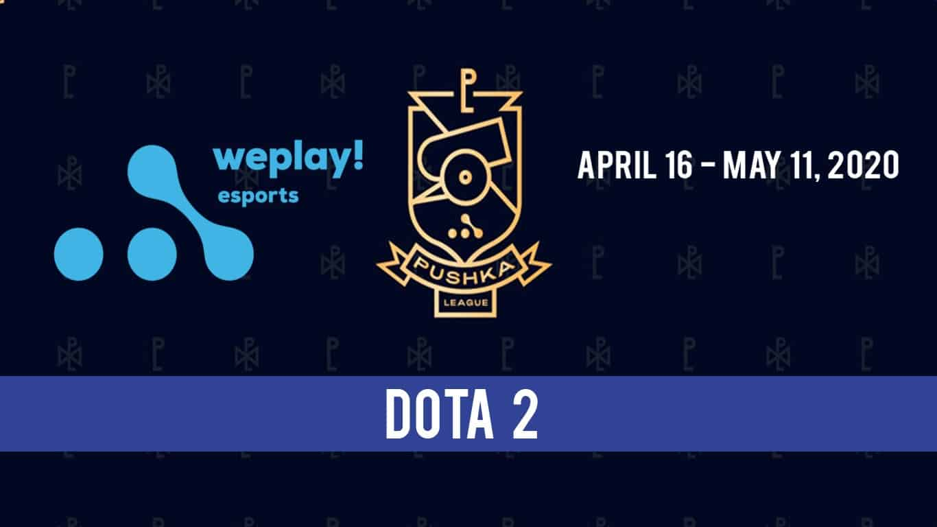Dota 2 WePlay! Pushka League Day 1 Wrap Up