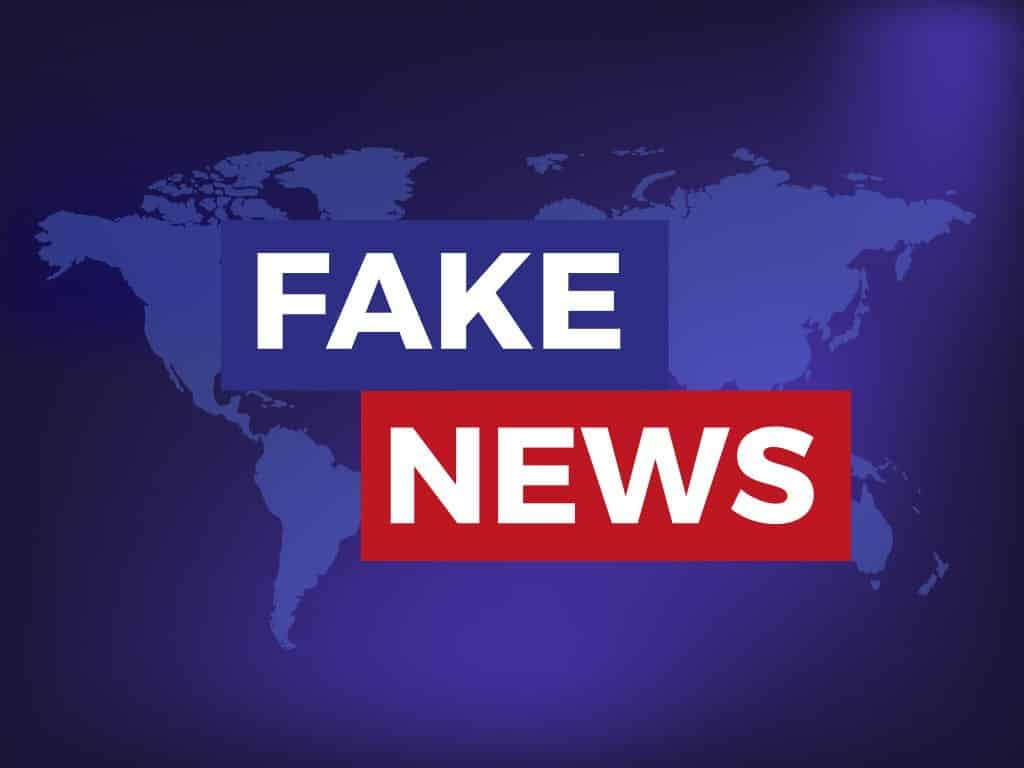 Reporting Fake News in South Africa