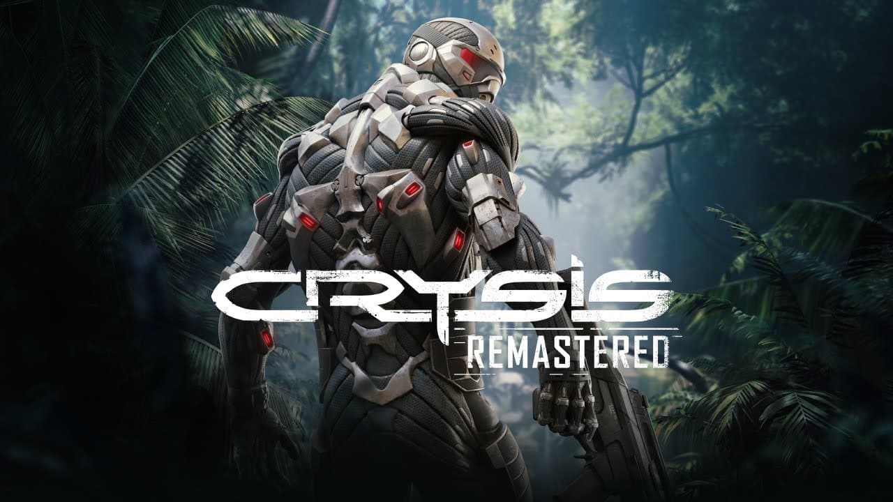 Crysis Remastered delayed Release Date Crytek