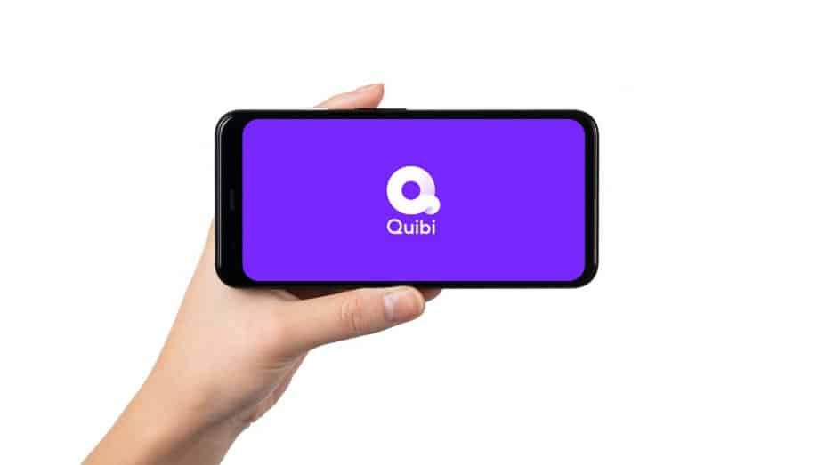 Quibi South Africa iPhone Android