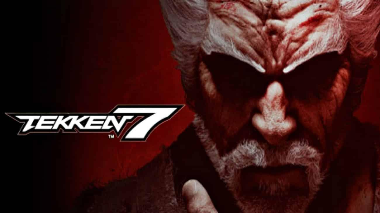 Humble Bandai Namco Bundle 4 Tekken 7