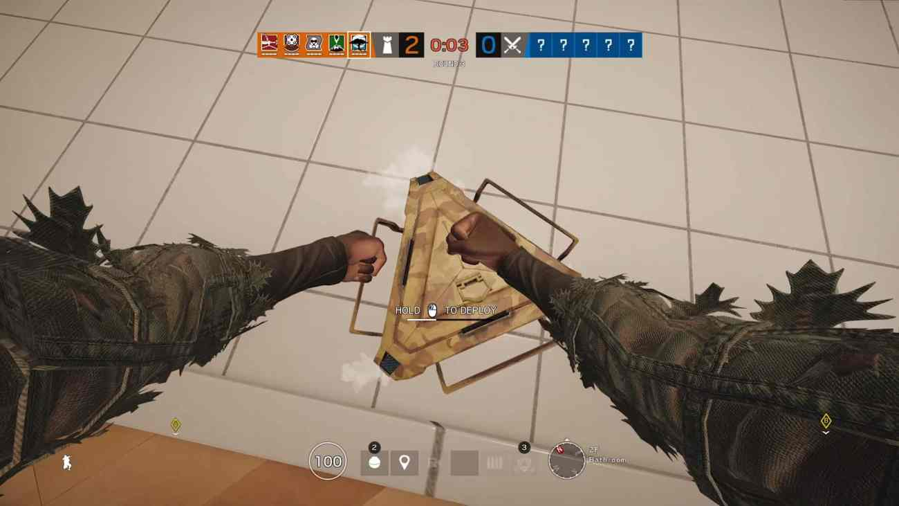 Rainbow Six Siege Gets a South African and Norwegian Operators - Hands-On