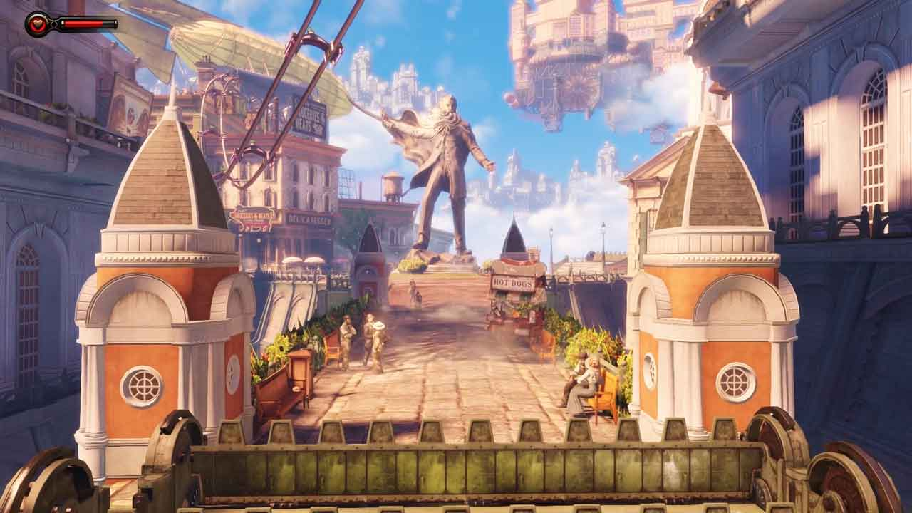 BioShock: The Collection Nintendo Switch Review