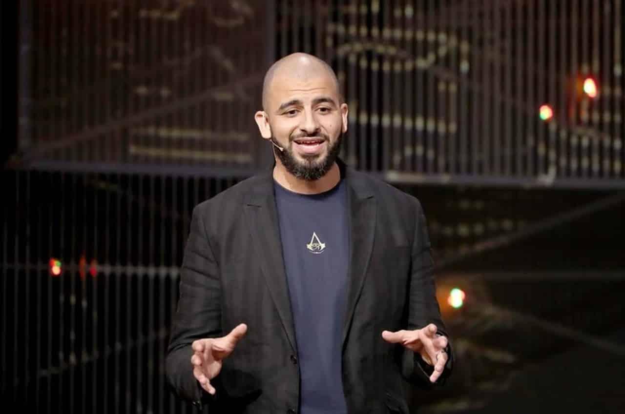 Assassins Creed Valhalla Ashraf Ismail