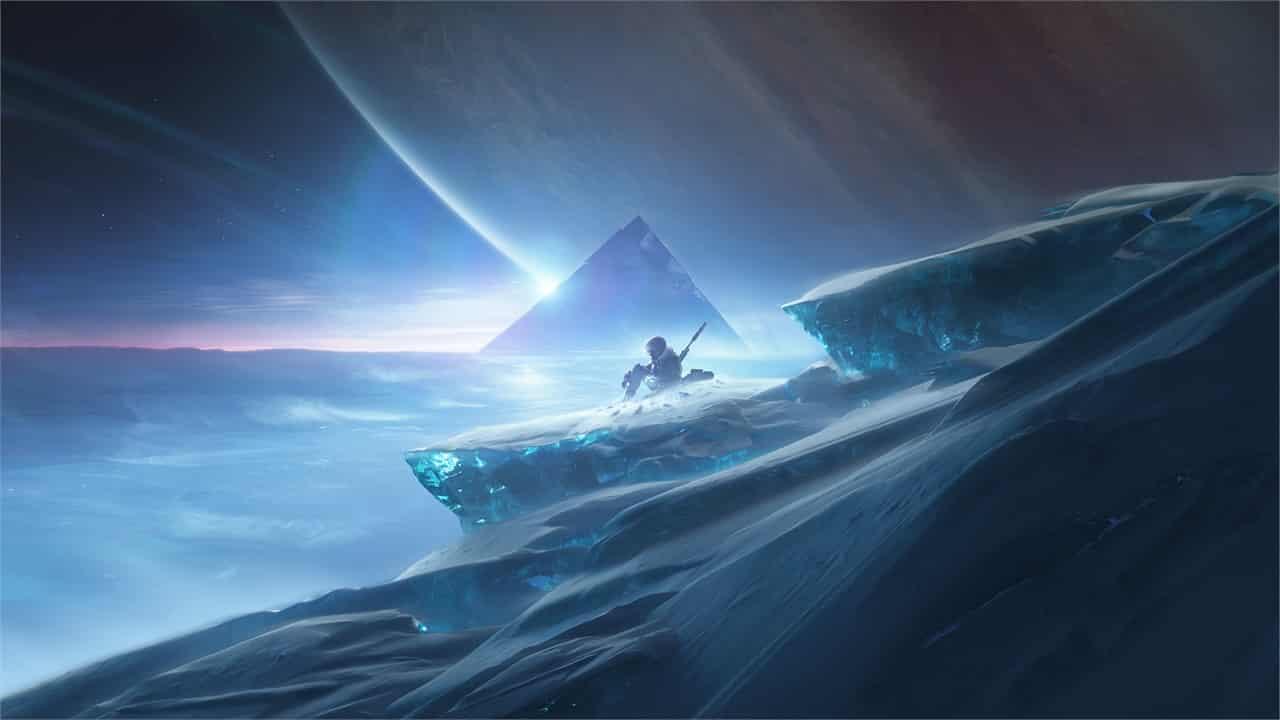 Destiny 2 Beyond Light Bungie