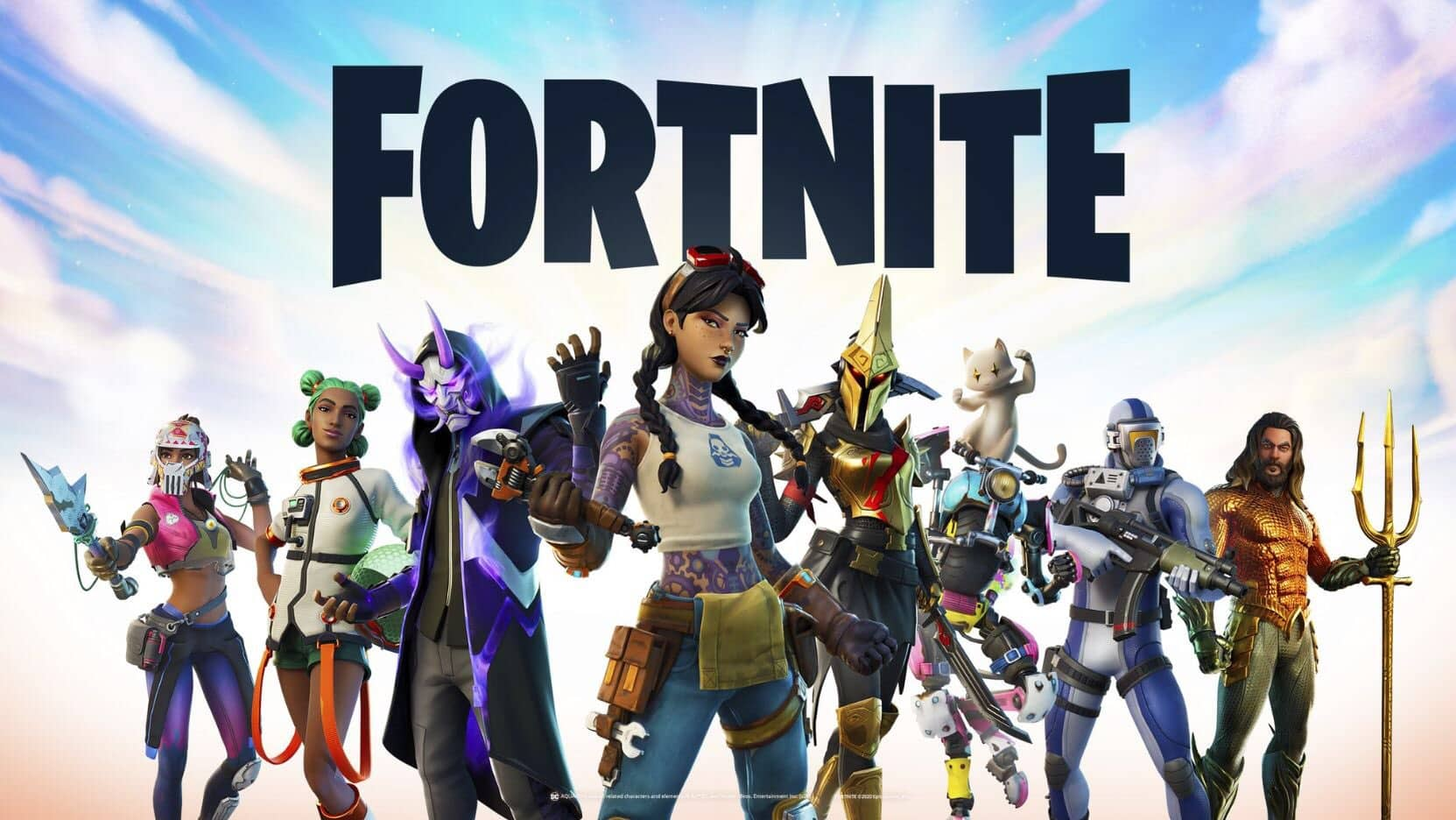 Fortnite Apple iOS App Store GOogle Play Store Epic games