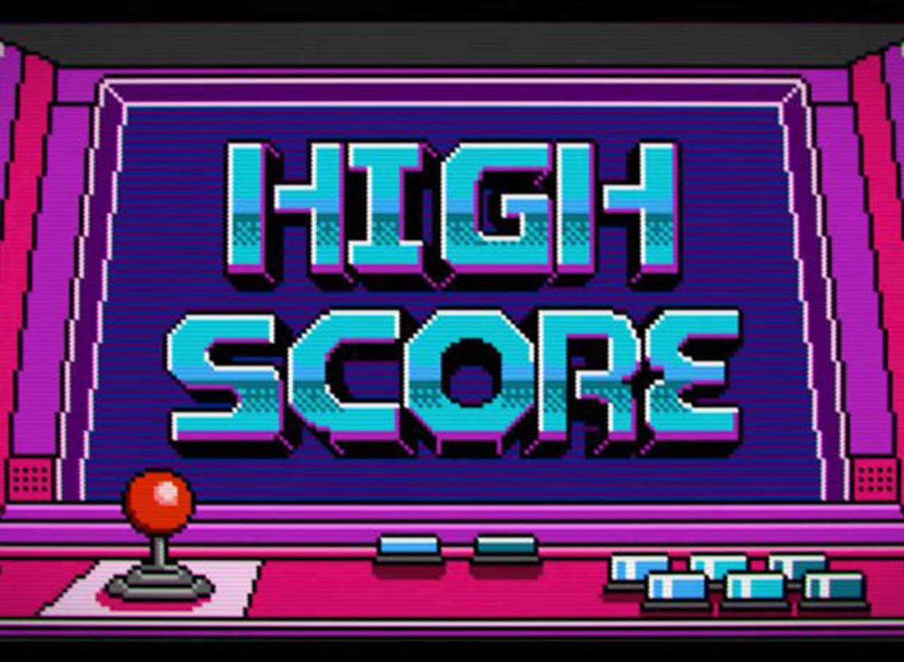 Netflix's High Score is a Brilliant Documentary About Gaming's Golden Age - GLITCHED