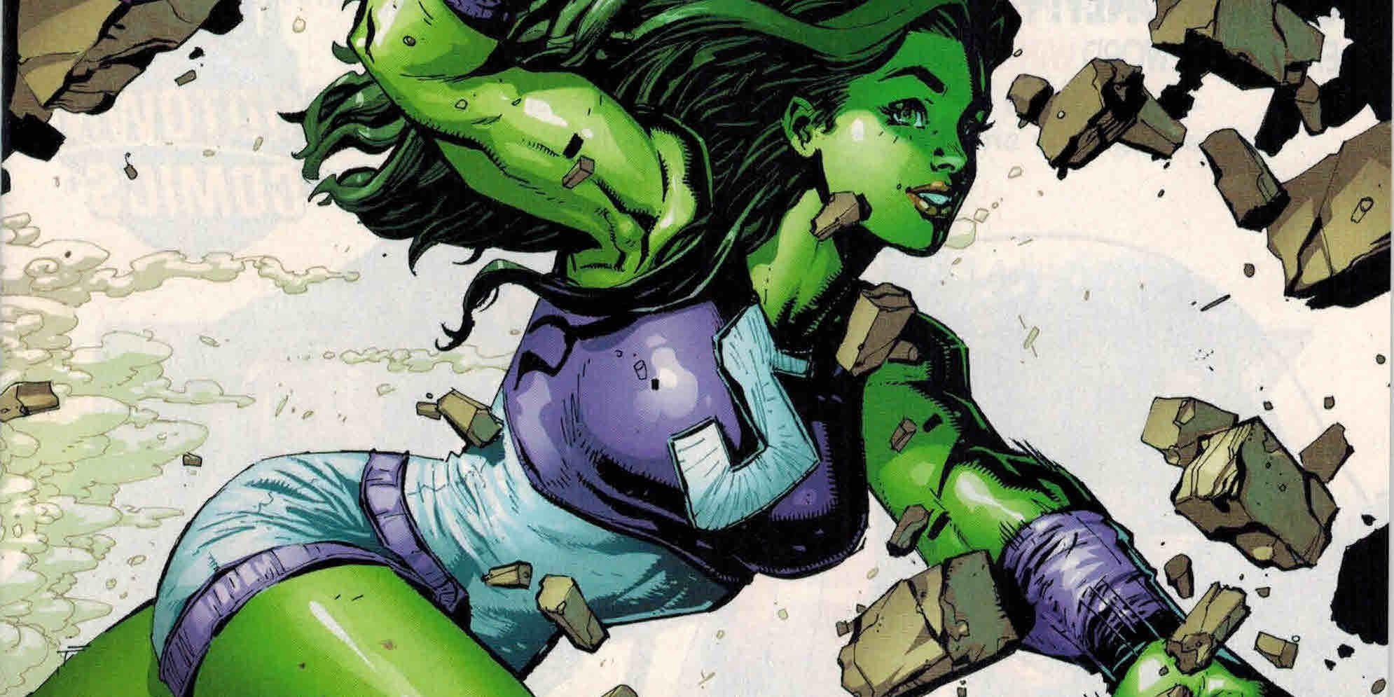 Marvels Avengers Future heroes She Hulk War Machine