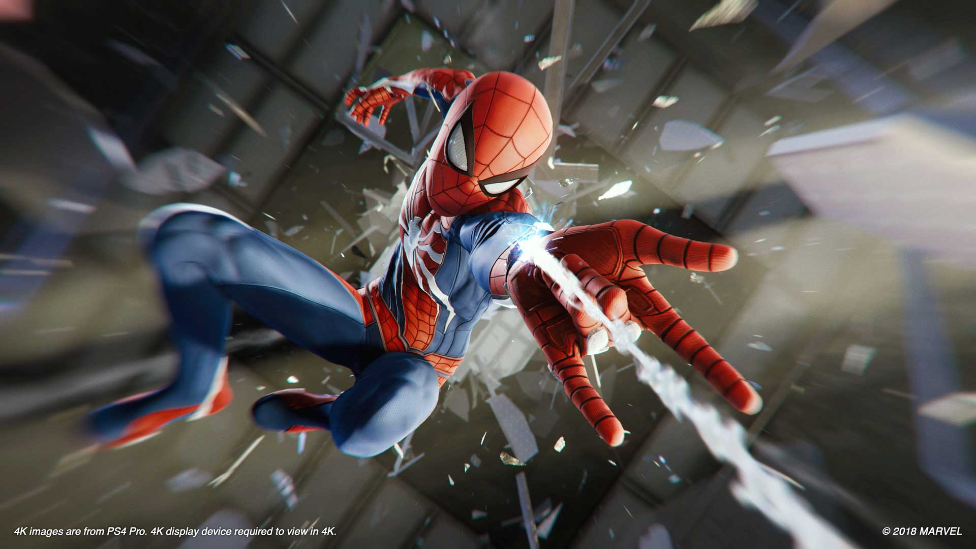 PS4 Marvel's Spider-Man Owners Won't Get PS5 Remaster For Free - GLITCHED