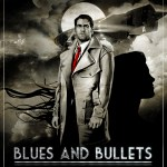 Blues and Bullets (PC)
