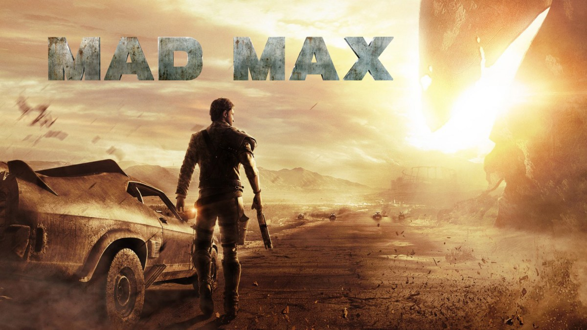 Mad Max Review (PS4)
