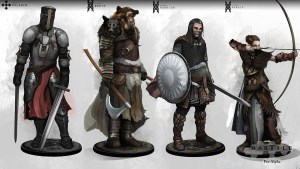 WARTILE_ConceptFigurines