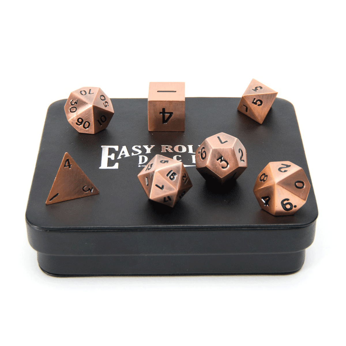 Easy Roller Dice Review