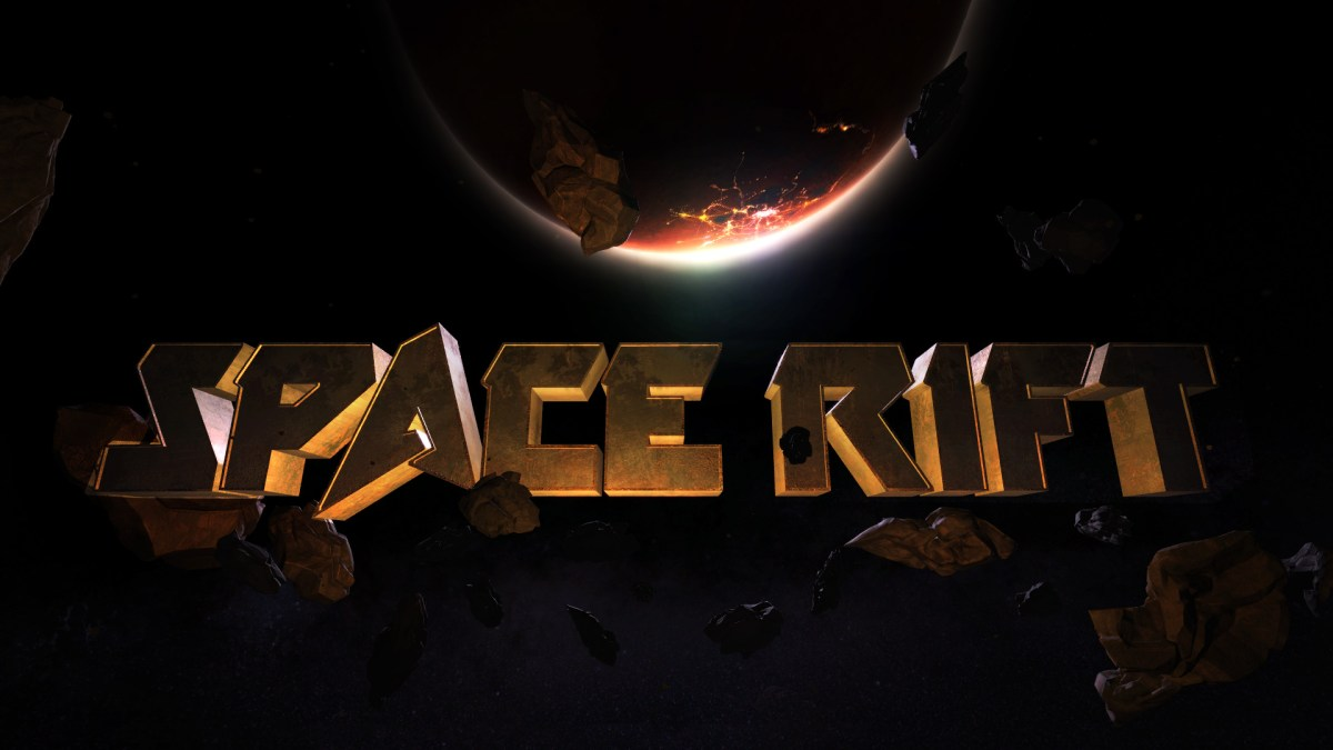 Space Rift Ep.1 Review (PC)