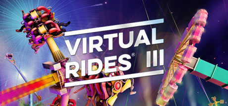 Virtual Rides 3 - Funfair Simulator Review (PC)