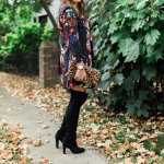 falling for florals