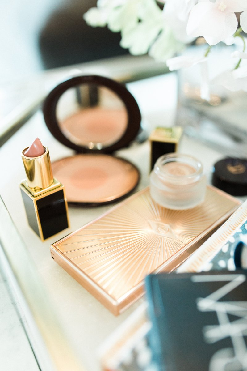 spring beauty must haves with Nordstrom
