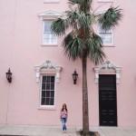 Charleston Travel Diary