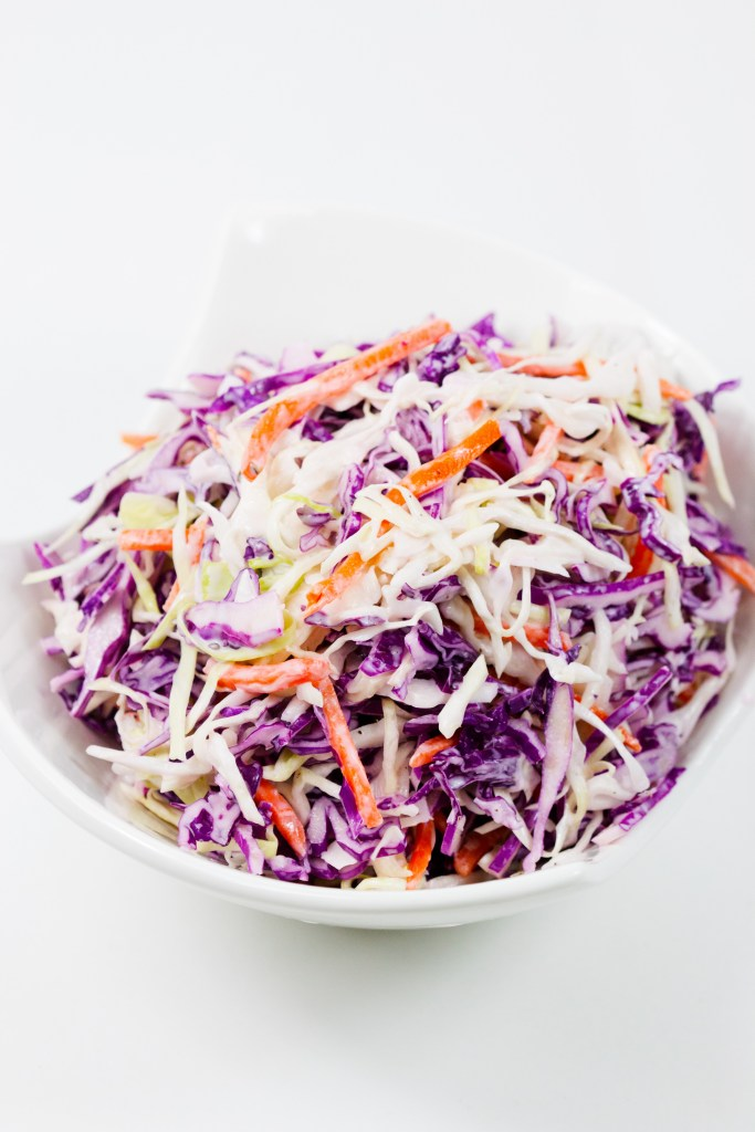ranch coleslaw