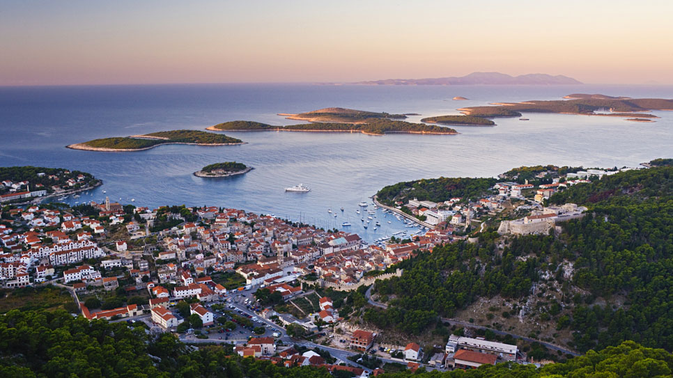 Croatia Exploring Split Trogir Bol Hvar GlitterampMud