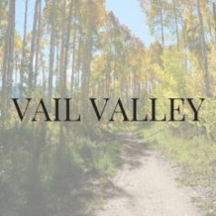 Vail Valley Travel Blogger Recommendations for Under 30