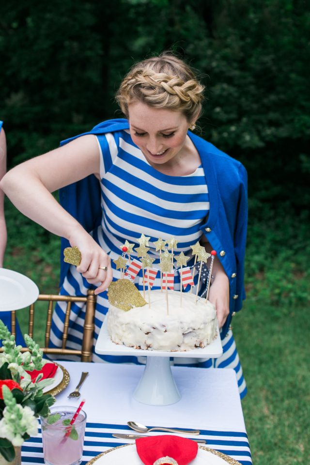 The Best Fourth of July Recipes + Giveaway!