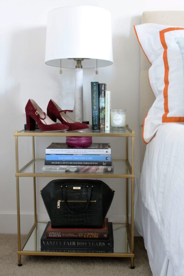 My Bedroom Reveal